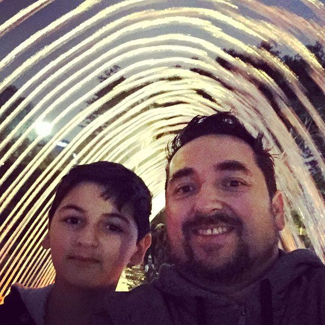 Un poco de paseo por Lima