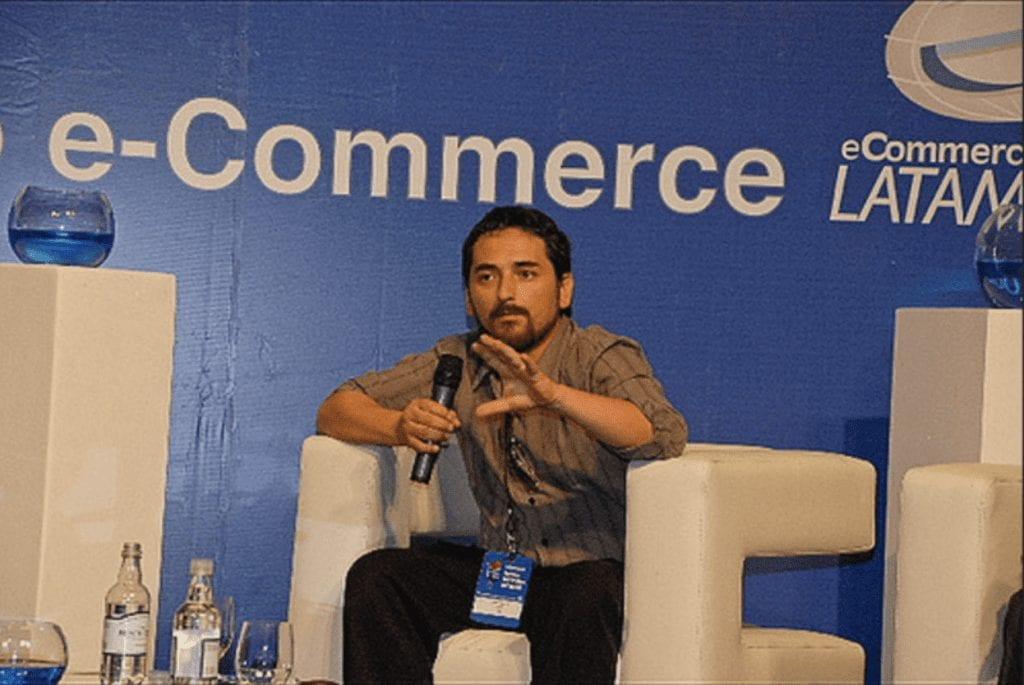 Participación de Juan Carlos Labbé en eCommerce Day Santiago