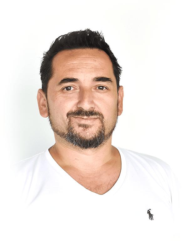 Juan Carlos Labbé - Consultor y Growth Hacker